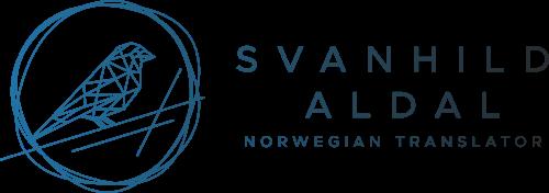 Svanhild Aldal